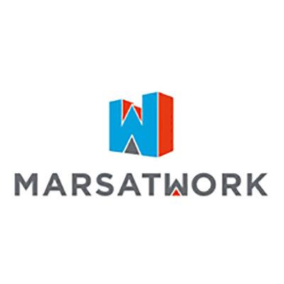Marsatwork