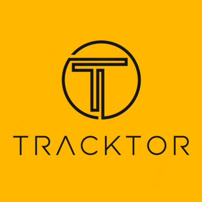 logo tracktor