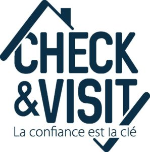 CHECK&VISIT